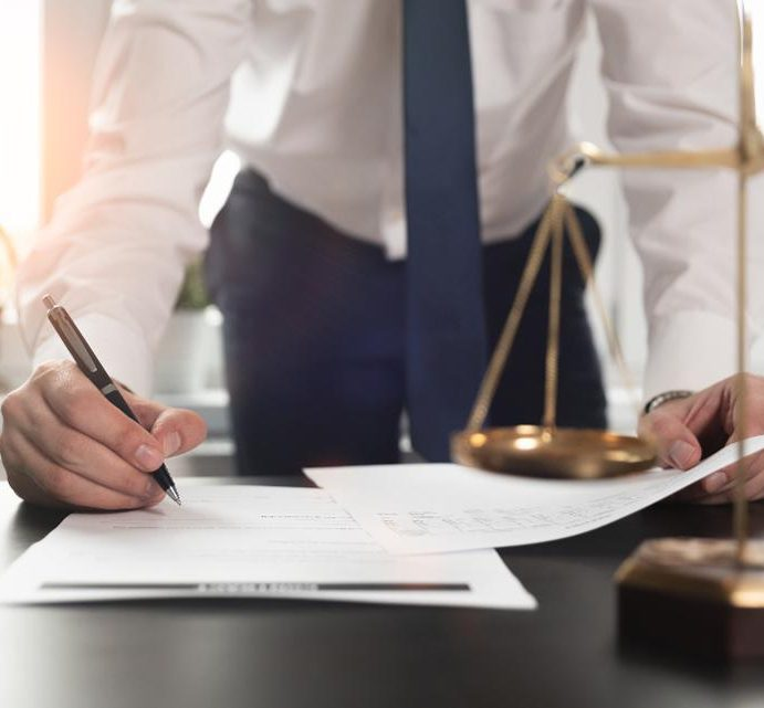 The financial benefits of hiring a lawyer when you need one